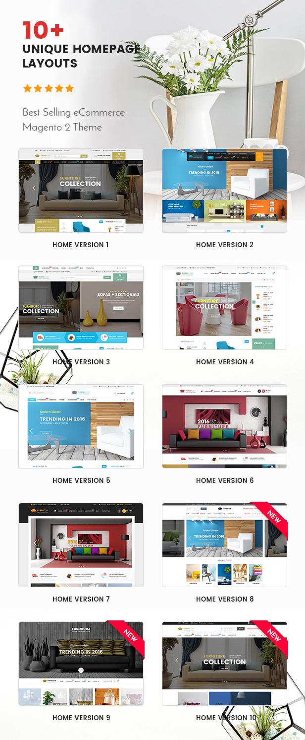 Furnicom - Homepage