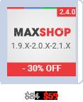 SM MaxShop