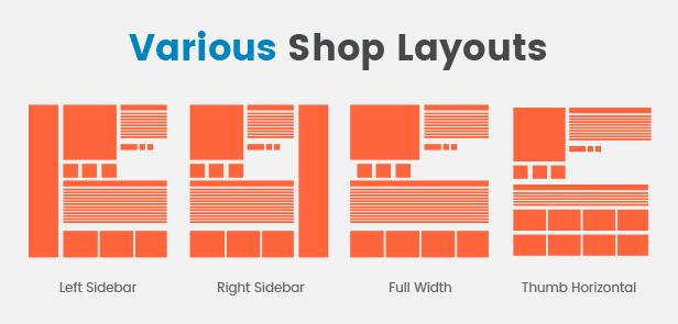 Ss Destino - Ultimate Responsive Multipurpose Shopify Theme