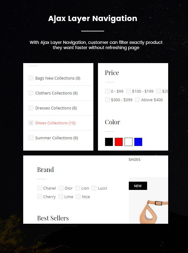 iLove - Ultimate Responsive Multipurpose Shopify Theme