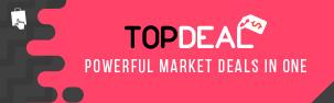 TopDeal PrestaShop Theme