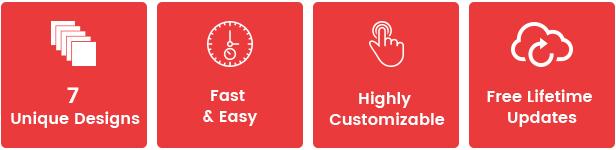 Shoppy Store - Responsive Magento 2 and 1.9 Theme - 1