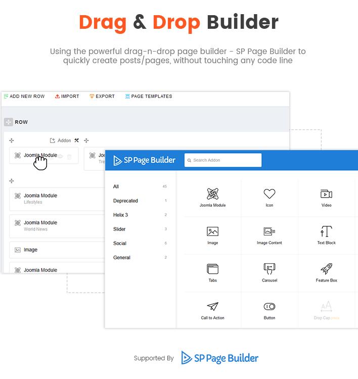 Sj TopDeal - Responsive deals, eCommerce JoomShopping Joomla Template