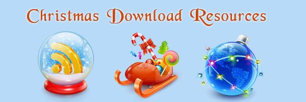 Christmas Resource Download