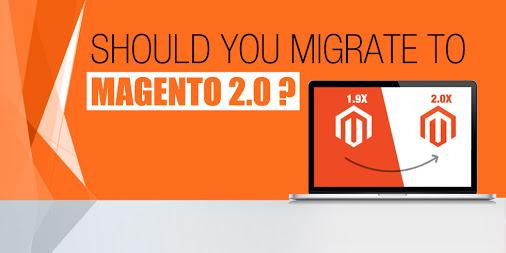 Magento 1.x vs Magento 2.0