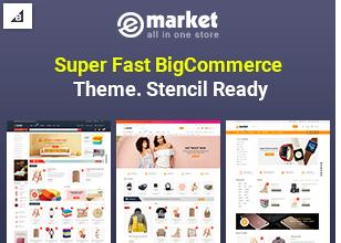eMarket - Multi Vendor MarketPlace Elementor WordPress Theme (31+ Homepages & 3 Mobile Layouts) - 7