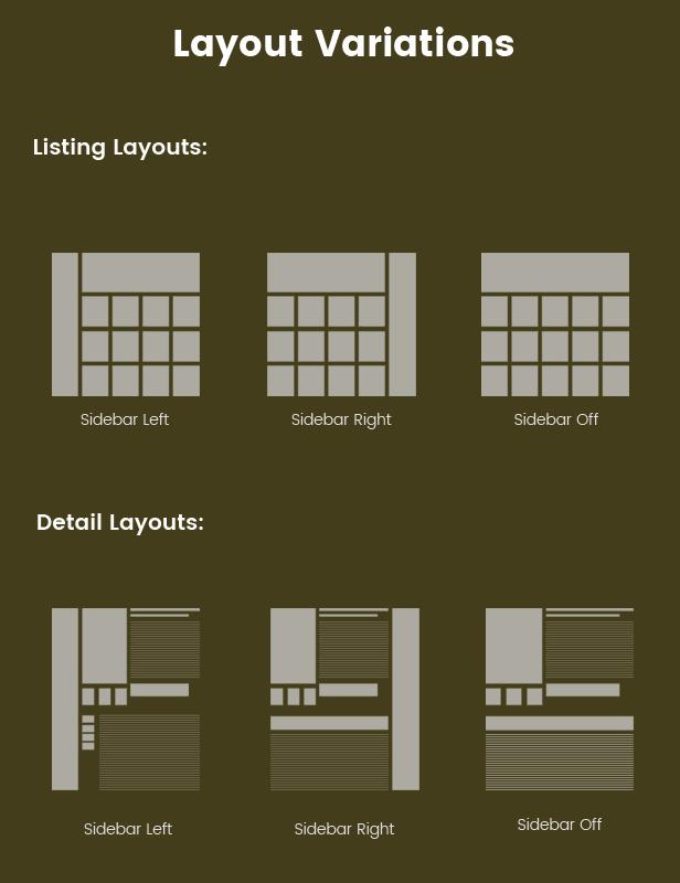 Furnicom - Responsive Furniture & Interior HTML Template