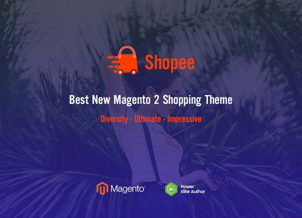 Shopee Magento 2