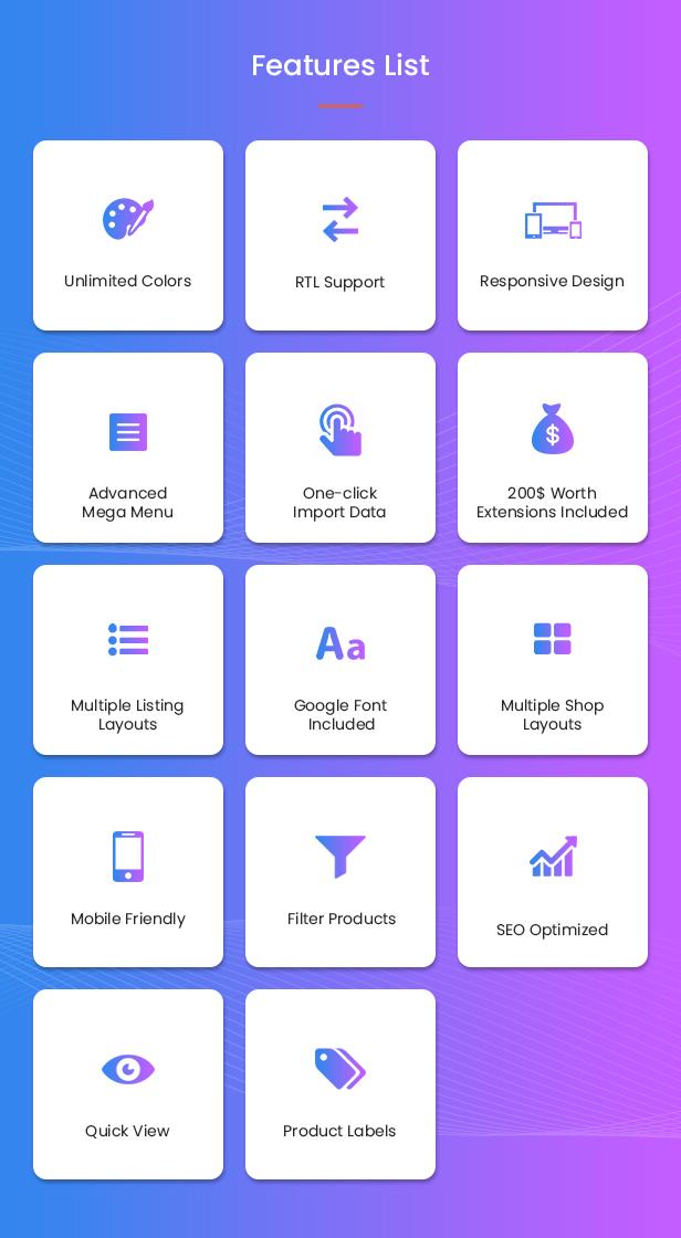 Teco - Responsive Hitech/Digital Magento 2 Store Theme - 14
