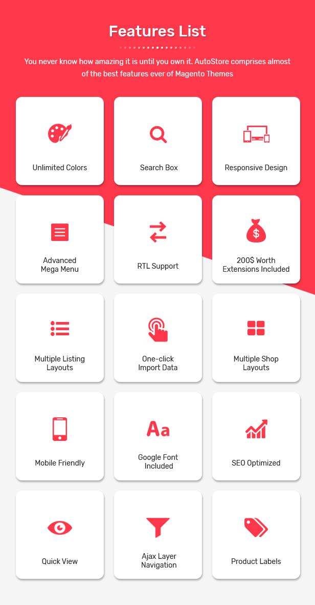 TopMart - MultiPurpose Responsive Magento 2 Shopping Theme - 9
