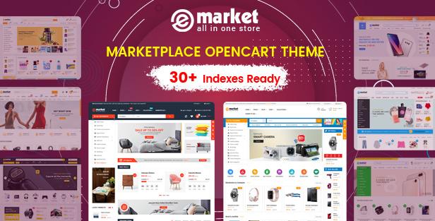 OnePage Checkout - Modul Checkout Cepat & Responsif untuk OpenCart 3.x & OpenCart 2.x - 1