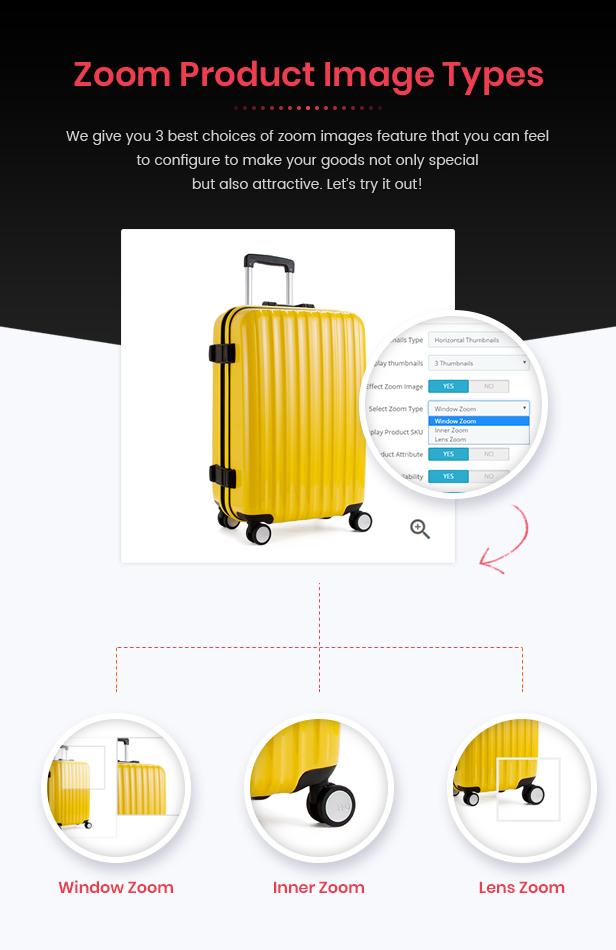 Maximum - Responsive PrestaShop 1.7 eCommerce Theme | Suitcase Store | Headphone Store - 10