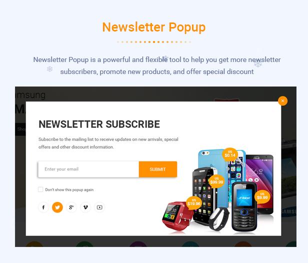 Metro - Multipurpose Responsive MarketPlace PrestaShop 1.7 Theme - 11