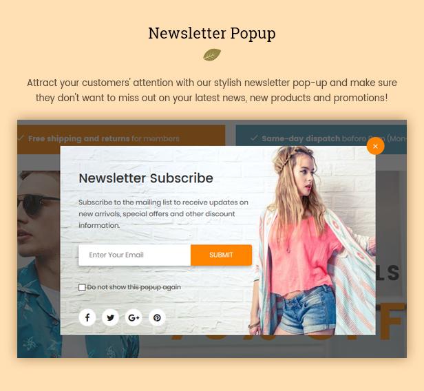 Rosette - Beauty Responsive PrestaShop 1.7 Fashion Theme - 6