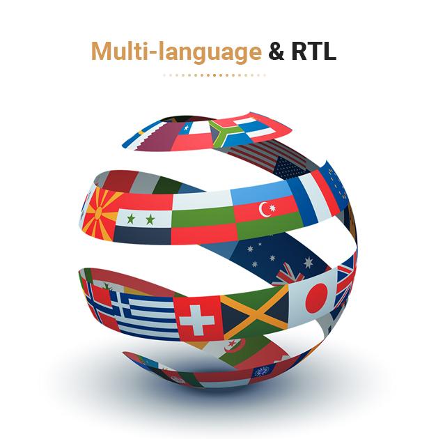 Zoro - Multi-language