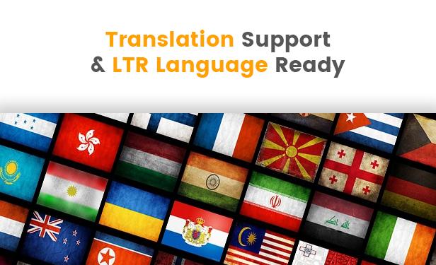 SW Market - Responsive WooCommerce WordPress Theme - RTL Language Ready
