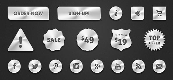 free sale banner